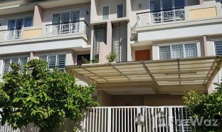 5 Bedrooms Property for sale in Nirouth, Phnom Penh