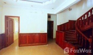 金边 Phsar Daeum Thkov 6 卧室 房产 售