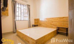 2 Bedrooms Apartment for sale in Tuol Tumpung Ti Muoy, Phnom Penh
