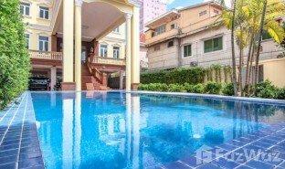 1 Bedroom Apartment for sale in Phsar Daeum Thkov, Phnom Penh