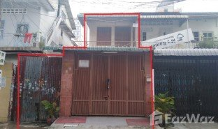3 Bedrooms House for sale in Tuol Tumpung Ti Muoy, Phnom Penh