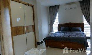 金边 Boeng Kak Ti Muoy 1 卧室 房产 售