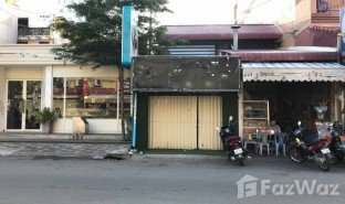金边 Tuol Tumpung Ti Muoy 3 卧室 房产 售