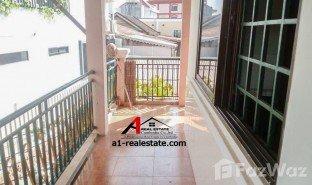 1 Bedroom Apartment for sale in Sala Kamreuk, Siem Reap