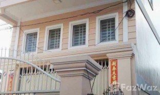 4 Bedrooms House for sale in Kaoh Rung, Preah Sihanouk