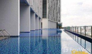金边 Tuol Tumpung Ti Muoy 3 卧室 公寓 售