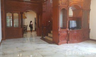 4 Bedrooms Property for sale in Nirouth, Phnom Penh