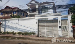 10 Bedrooms Property for sale in Nirouth, Phnom Penh