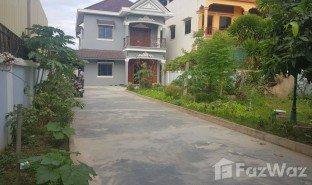 6 Bedrooms Property for sale in Preaek Pra, Phnom Penh