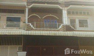 3 Bedrooms Property for sale in Tuol Sangke, Phnom Penh