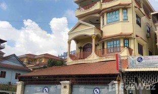 14 Bedrooms House for sale in Phsar Daeum Thkov, Phnom Penh
