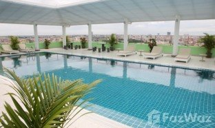 1 Bedroom Property for sale in Boeng Kak Ti Muoy, Phnom Penh