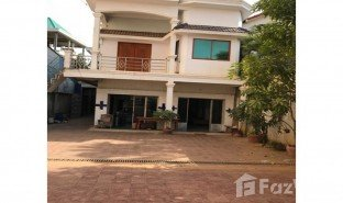 3 Bedrooms Property for sale in Chbar Mon, Kampong Speu