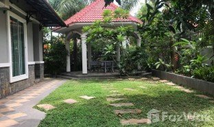 4 Bedrooms Property for sale in Chrouy Changvar, Phnom Penh