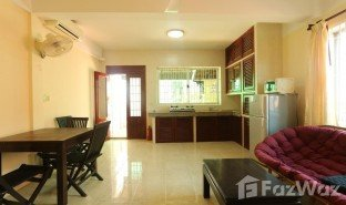 1 Bedroom Property for sale in Tonle Basak, Phnom Penh