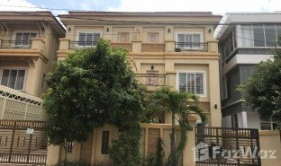 4 Bedrooms House for sale in Tuek Thla, Phnom Penh