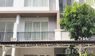 3 Bedrooms Property for sale in Chhbar Ampov Ti Muoy, Phnom Penh