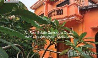 4 Bedrooms Villa for sale in Svay Dankum, Siem Reap
