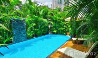 2 Bedrooms Villa for sale in Phsar Kandal Ti Muoy, Phnom Penh