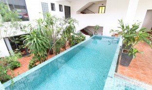 4 Bedrooms Property for sale in Tonle Basak, Phnom Penh