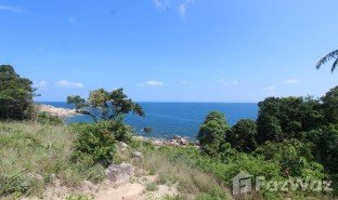 N/A Land for sale in Ko Pha-Ngan, Koh Samui
