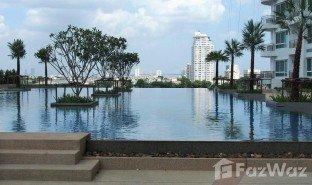 недвижимость, 2 спальни на продажу в Samre, Бангкок Supalai River Resort
