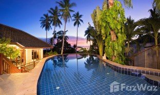 3 Bedrooms Property for sale in Ang Thong, Koh Samui