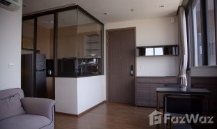 1 Schlafzimmer Wohnung zu verkaufen in Phra Khanong Nuea, Bangkok The Line Sukhumvit 71