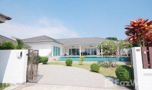 3 Schlafzimmern Immobilie zu verkaufen in Wang Phong, Hua Hin Baan Oasis Pran Buri