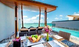 4 Bedrooms Property for sale in Rawai, Phuket Eva Beach