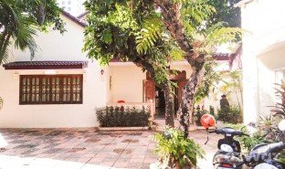 4 Bedrooms House for sale in Tonle Basak, Phnom Penh Bassac Garden City