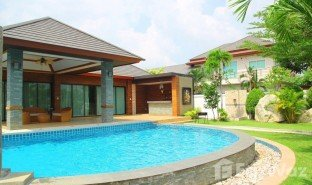 4 Bedrooms Villa for sale in Huai Yai, Pattaya Baan Piam Mongkhon