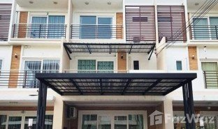3 Bedrooms Property for sale in Khlong Thanon, Bangkok Supalai Ville Phaholyothin 52