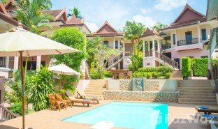 7 Bedrooms Property for sale in Ao Nang, Krabi