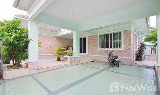 2 Schlafzimmern Haus zu verkaufen in Na Kluea, Pattaya Baan Chalita 1