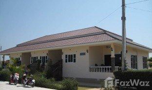 2 ห้องนอน บ้านเดี่ยว ขาย ใน ชะอำ, เพชรบุรี Leo Gardens