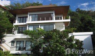 5 Schlafzimmern Villa zu verkaufen in Choeng Thale, Phuket