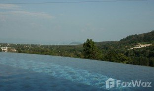 4 Bedrooms Property for sale in Ko Kaeo, Phuket