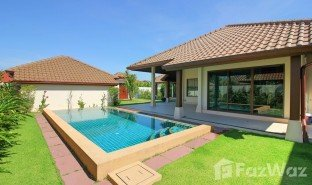 3 Bedrooms Villa for sale in Huai Yai, Pattaya Baan Balina 4