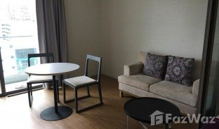 1 Bedroom Property for sale in Si Phraya, Bangkok Siamese Surawong