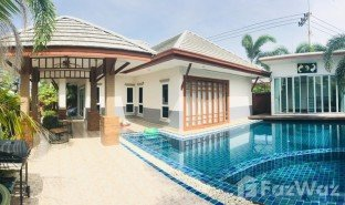 2 Schlafzimmern Villa zu verkaufen in Huai Yai, Pattaya Baan Dusit Pattaya Park