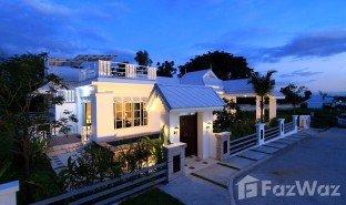 3 Schlafzimmern Villa zu verkaufen in Hin Lek Fai, Hua Hin CASA Collina Hua Hin