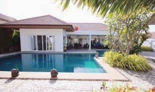 3 Schlafzimmern Immobilie zu verkaufen in Thap Tai, Hua Hin Orchid Palm Homes 6