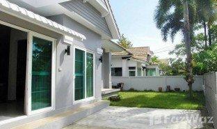 Дом, 3 спальни на продажу в Чалонг, Пхукет Baan Parichart Chalong