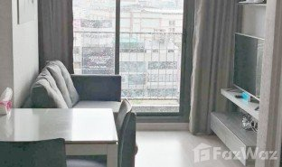 1 Bedroom Condo for sale in Huai Khwang, Bangkok Centric Ratchada - Huai Khwang