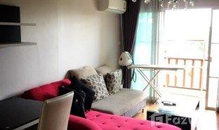 清迈 Chang Phueak Casa Condo Chiangmai 1 卧室 公寓 售