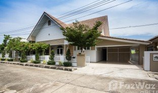 5 Bedrooms House for sale in Nong Hoi, Chiang Mai Palm Spring Country Home