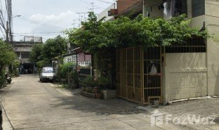 6 Bedrooms Property for sale in Arun Ammarin, Bangkok