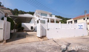 3 Bedrooms Property for sale in Hua Hin City, Hua Hin Paradise Village