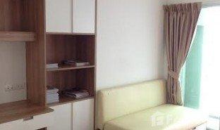 1 ห้องนอน บ้าน ขาย ใน บางโพงพาง, กรุงเทพมหานคร ลุมพินี พาร์ค ริเวอร์ไซด์ พระราม 3